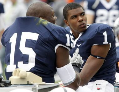 Rob Bolden Sports comments Do you agree with Rob Bolden39s decision