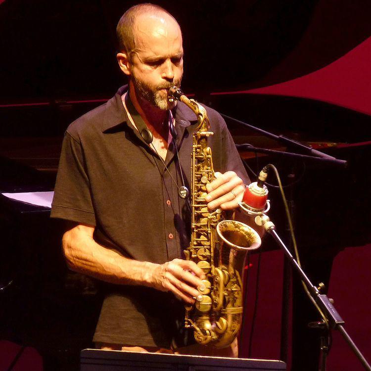 Rob Brown (saxophonist) Rob Brown saxophonist Wikipedia