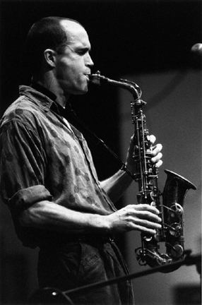 Rob Brown (saxophonist) Rob Brown