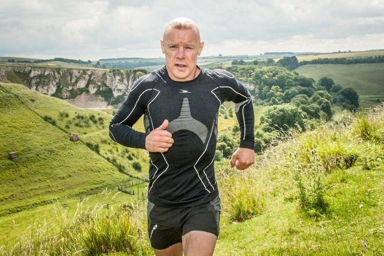 Rob Dixon (strength athlete) woldsweeklycoukdwwwpcontentuploads201607m