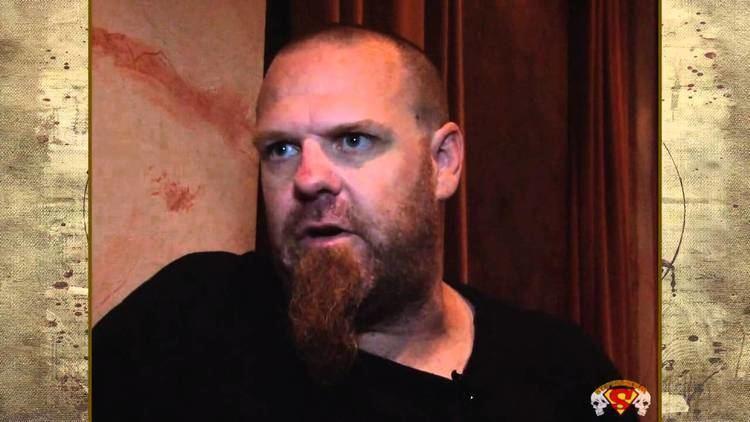 Rob Dukes Rob Dukes of Exodus Interview Part 1 of 2 82110