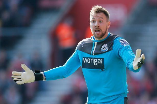 Rob Elliot Newcastle United keeper Rob Elliot to miss his own stag do