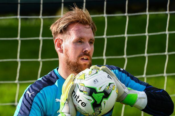 Rob Elliot Rob Elliot reveals why he refused to allow his dream of playing for