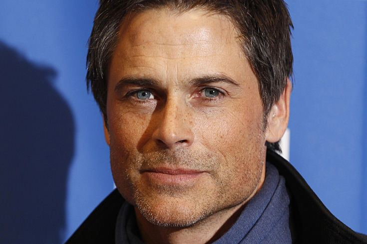 Rob Lowe Rob Lowe Playboy or Family Man Acculturated