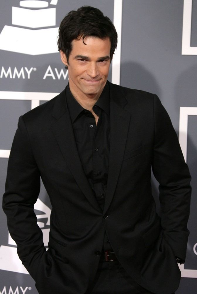 Rob Marciano Rob Marciano Picture 1 55th Annual GRAMMY Awards Arrivals