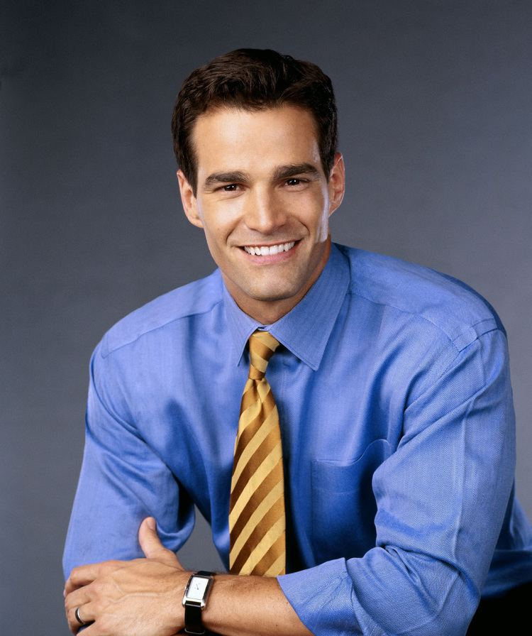 Rob Marciano Rob Marciano awards prove why he has earned such a high net worth