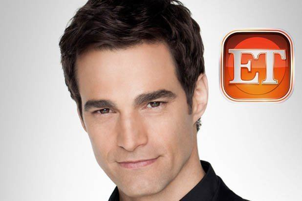 Rob Marciano Rob Marciano Exiting as CoHost of 39Entertainment Tonight