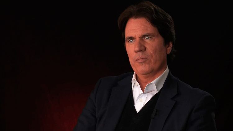 Rob Marshall Rob Marshall on Movie Musicals and His Journey 39Into the