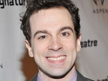 Rob McClure Rob McClure to Star in BroadwayBound Honeymoon in Vegas