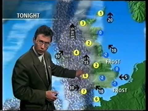 Rob McElwee weather with rob mcelwee YouTube