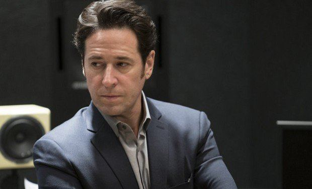 Rob Morrow Rob Morrow Plays 39Rolling Stone39 Reporter on 39Law amp Order
