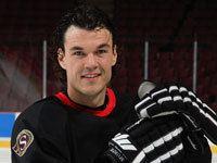 Rob Murphy (ice hockey) 3cdnnhlecomsenatorsimagesupload201111Murp