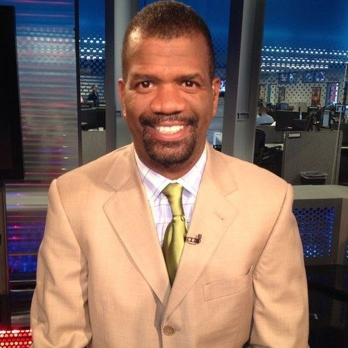 Rob Parker (sports journalist) The AfricanAmerican Athlete Rob Parker Guest On 39The