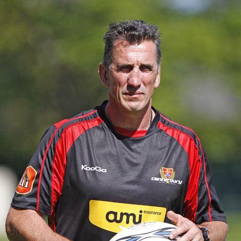 Rob Penney Canterbury Crusaders Nick Hill Coaching