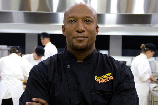Rob Rainford Meet Rob Rainford Kitchen Commander Recipe to Riches