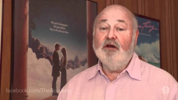 Rob Reiner Rob Reiner Answers Questions From Facebook Fans YouTube