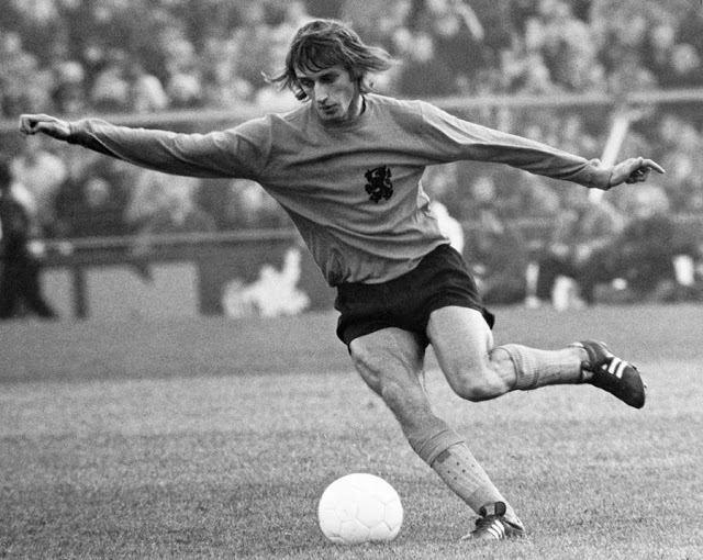 Rob Rensenbrink Hall of Fame Rob Rensenbrink Football Oranje