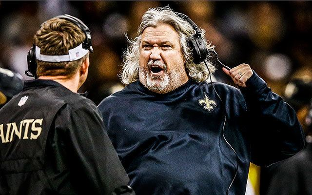 Rob Ryan Coach Killers Week 2 Rob Ryan and his Saints defense are awful