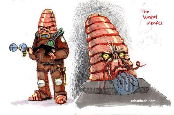 Rob Schrab rob schrab art Google Search Artist Rob Schrab Pinterest