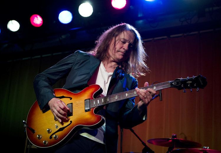 Robben Ford Robben Ford