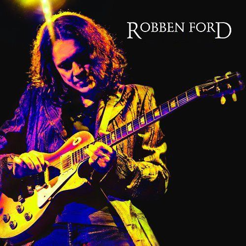Robben Ford Modern Blues Licks 1 Robben Ford Chevrolet TrueFire39s
