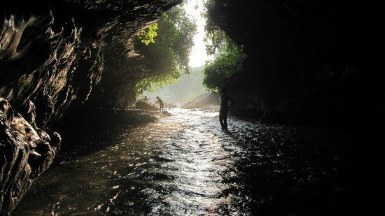 Robber's Cave, India Robber39s Cave Gucchu Paani Dehradun District Top Tips Before