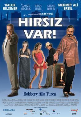 Robbery Alla Turca Robbery Alla Turca Wikipedia