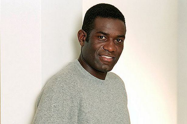 Robbie Earle Sacked ITV World Cup pundit Robbie Earle says he was