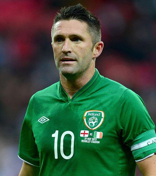 Robbie Keane Robbie Keane urges Gareth Bale not to leave Tottenham
