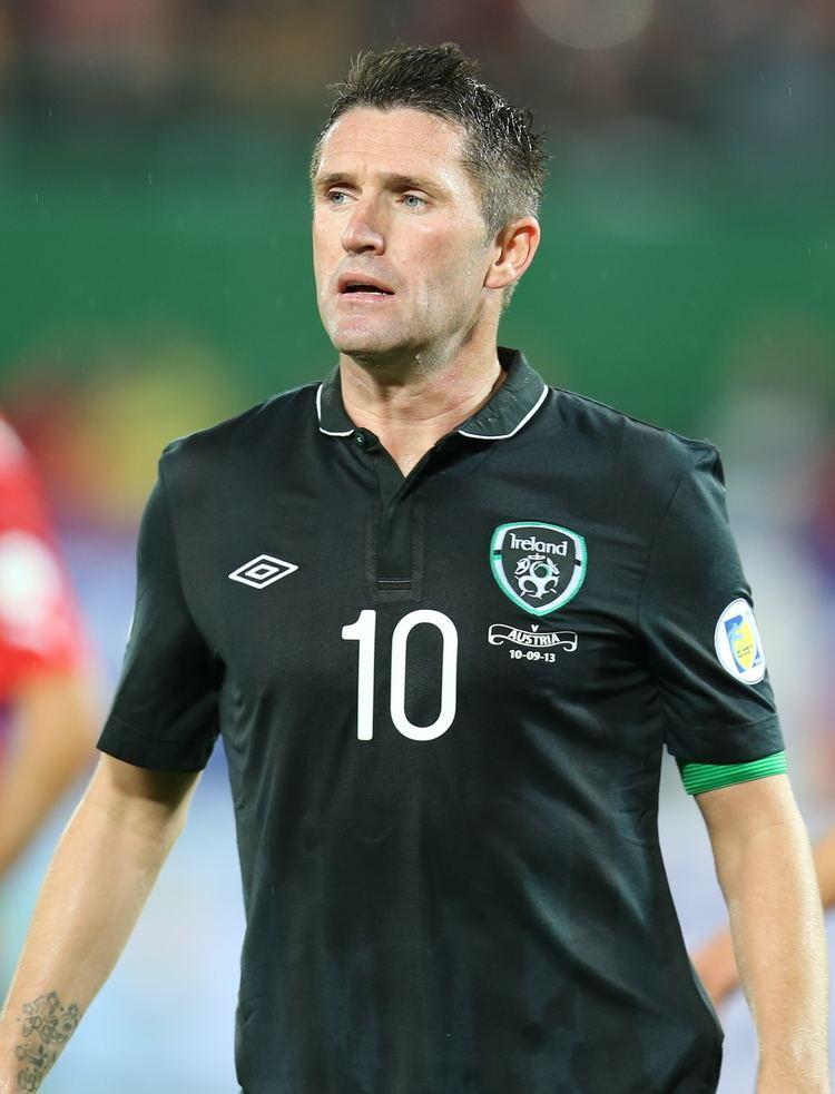 Robbie Keane List of international goals scored by Robbie Keane