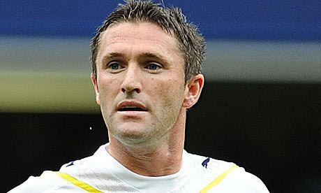 Robbie Keane Tottenham39s Robbie Keane moves to Celtic on loan