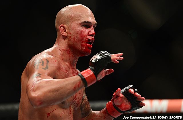 Robbie Lawler Twitter reacts to Robbie Lawler39s knockout of Rory