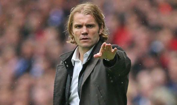 Robbie Neilson Latest Hearts news ahead of their clash with Rangers