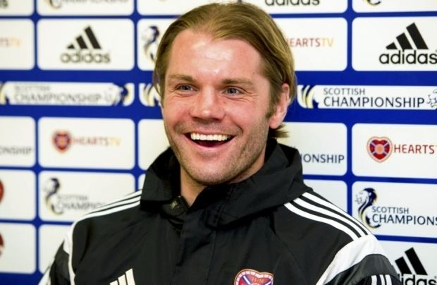 Robbie Neilson Robbie Neilson demands reaction after derby loss The