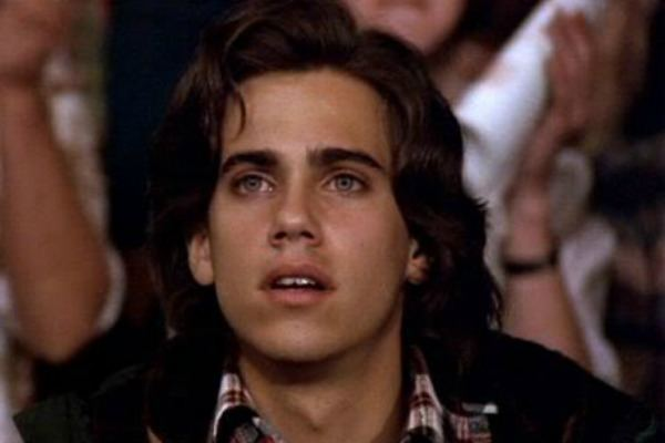 Robby Benson Exclusive clip See what Robby Bensons up to now on Oprah