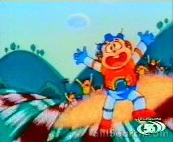 Robby the Rascal Robby the Rascal Anime 1982 TVSeries
