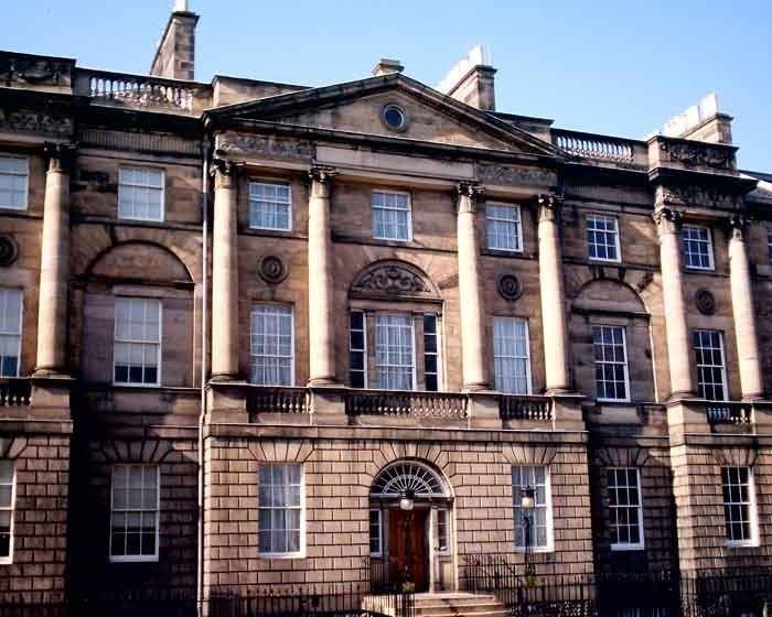 Robert Adam Robert Adam Neoclassical Scottish Architect