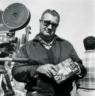 Robert Aldrich Robert Aldrich profile Famous people photo catalog