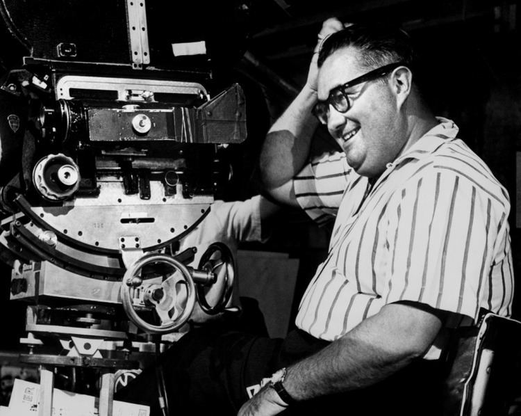 Robert Aldrich Box office Robert ALDRICH BOX OFFICE STORY