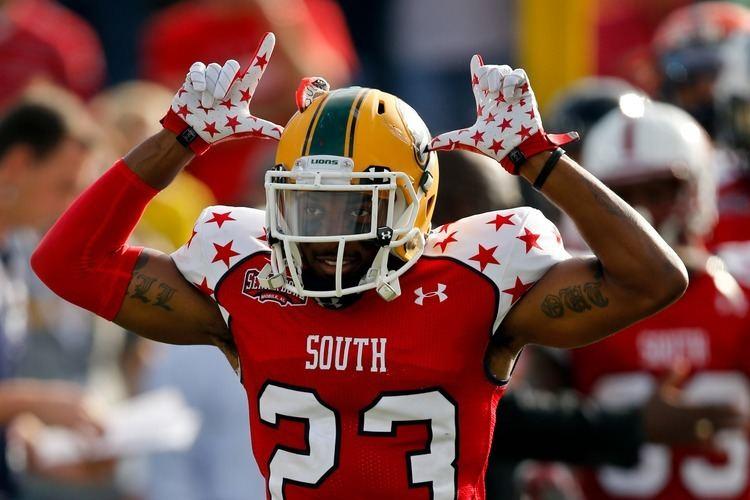 Robert Alford NFL Draft results 2013 Robert Alford selected by Atlanta