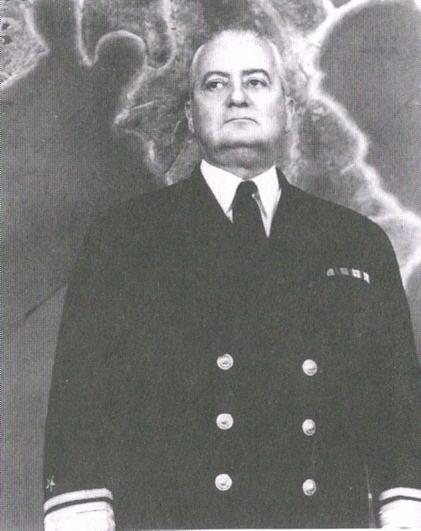 Robert Alfred Theobald