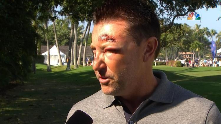 Robert Allenby Robert Allenby Steve Sands kidnapping interview Golf