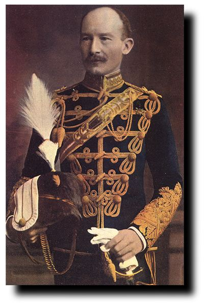 Robert Baden-Powell, 1st Baron Baden-Powell DMOZ Recreation Scouting History BadenPowell Lord