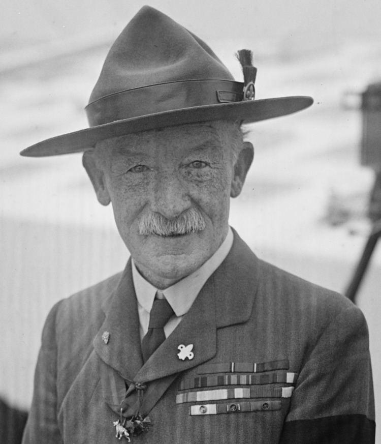 Robert Baden-Powell, 1st Baron Baden-Powell httpsuploadwikimediaorgwikipediacommons77