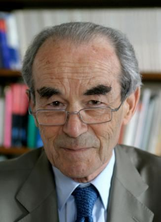 Robert Badinter Robert Badinter International Commission against the