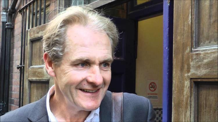 Robert Bathurst Devine Encounters Robert Bathurst Downton Abbeys Sir Anthony