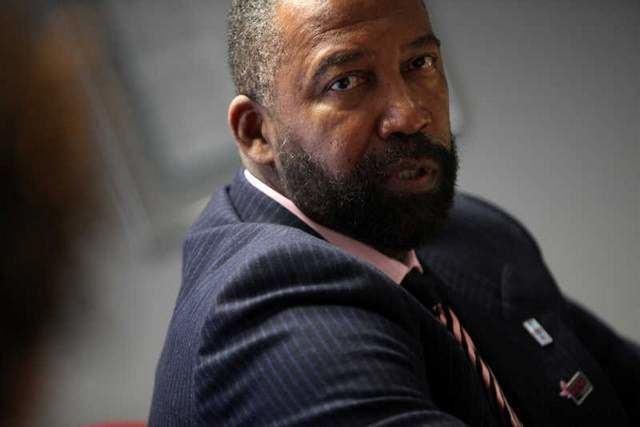 Robert Bobb Detroit Public Schools Under Emergency Manager Siege