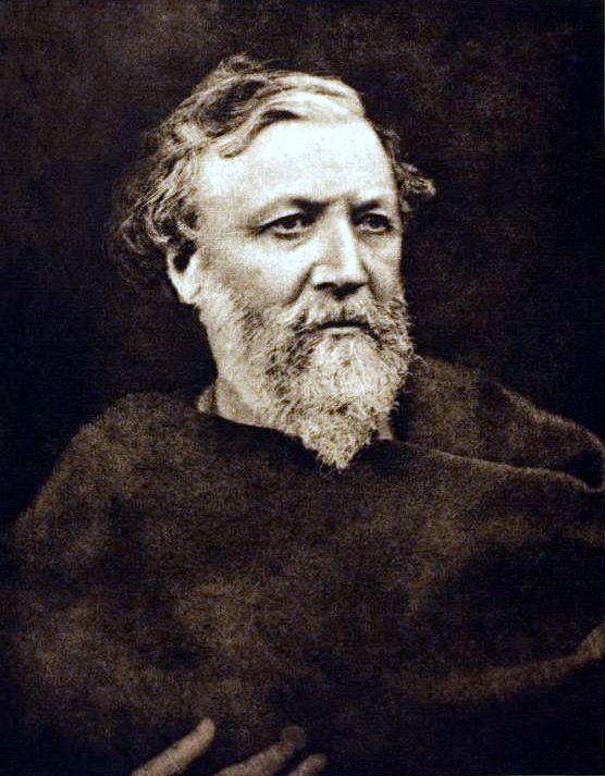 Robert Browning The Lost Leader poem Wikipedia the free encyclopedia