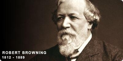 Robert Browning browningbiojpg
