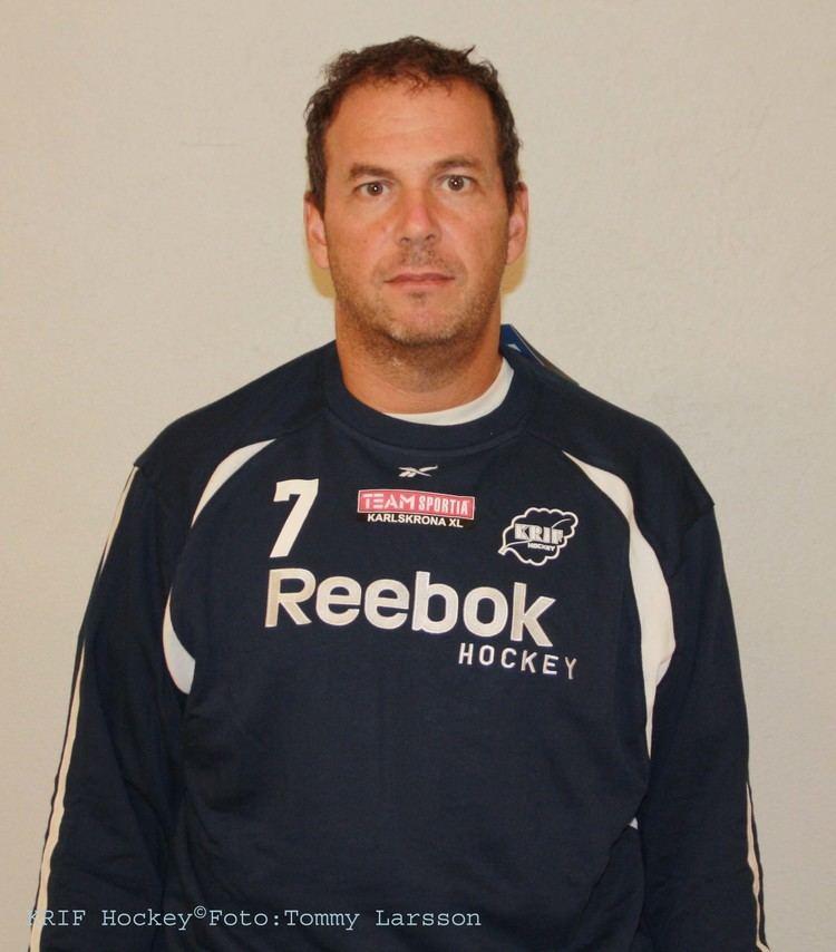 Robert Burakovsky Robert Burakovsky KRIF Hockey